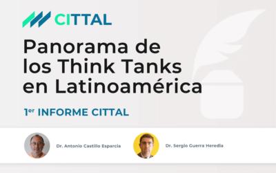 Panorama de los Think Tanks en Latinoamérica